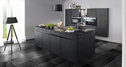 inuse/Raymac_Black_Handleless_Floating_German_Kitchen